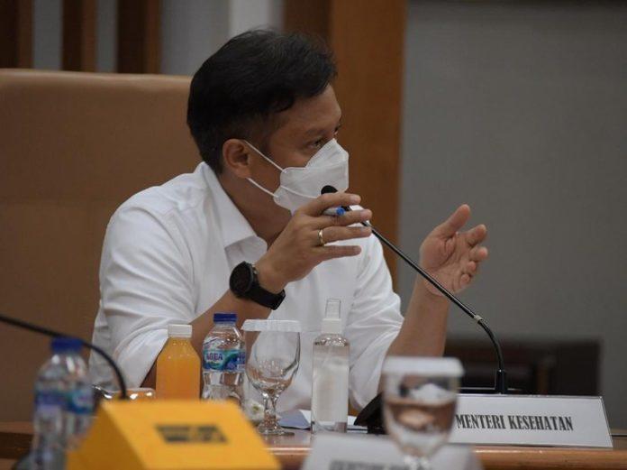 Menkes Budi Gunadi Sadikin, Ajukan Tambahan Anggaran Rp 132 T untuk Penanganan COVID-19