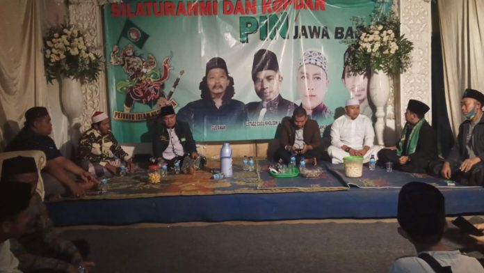 Pejuang Islam Nusantara