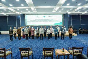 Pemprov DKI, Adakan Program Kolaborasi Kampung Asuh dengan YPO Indonesia