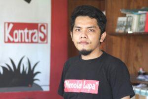Food Estate di Sumatera Utara
