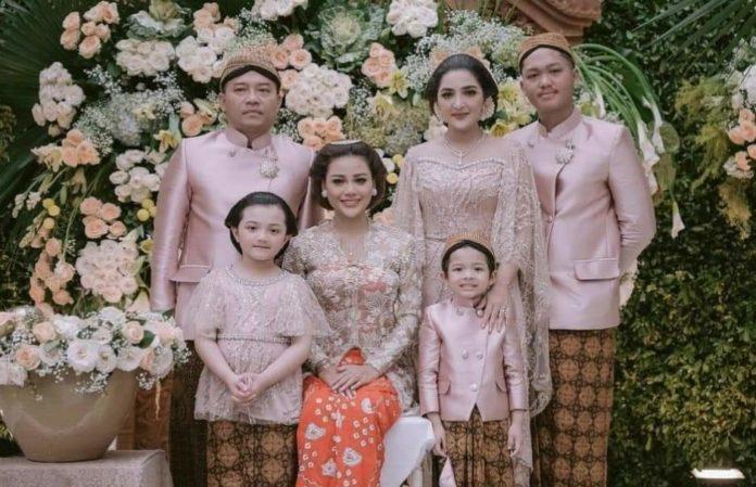 Budaya Daerah Anang Hermansyah