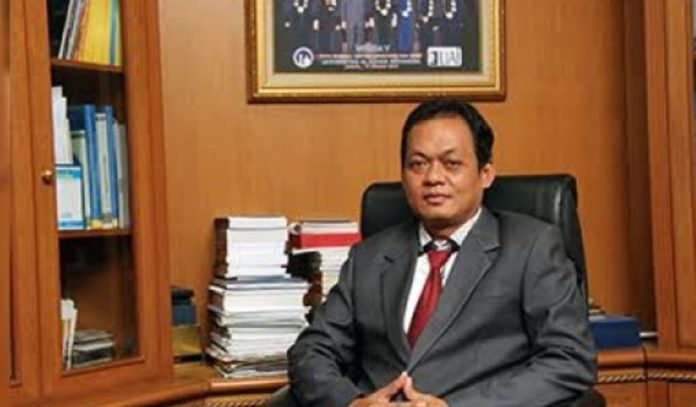 Marzuki Ali Cabut Gugatan Pemecatan dari Partai Demokrat, Pakar : Tindakan Tepat