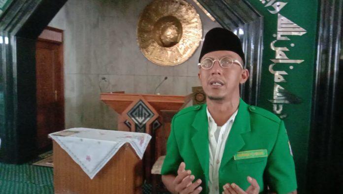 PC GP Ansor Ciamis, Kutuk Keras Aksi Bom Bunuh Diri di Gereja Katedral Makassar