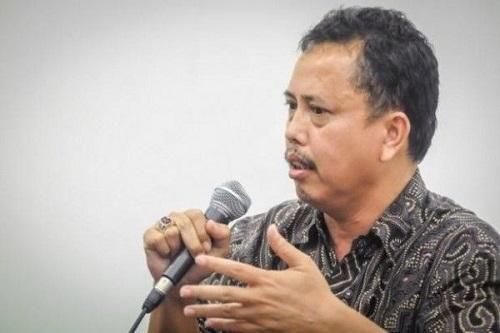 Mabes Polri Diserang, IPW: Teroris Ingin Tunjukkan Lemahnya Sistem Keamanan Era Kapolri Listyo Sigit