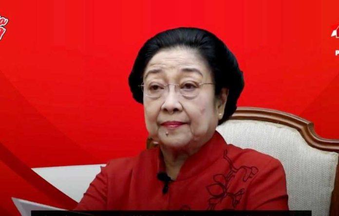 Presiden Jokowi Bertemu Megawati, Bahasa Reshuffle Kabinet?