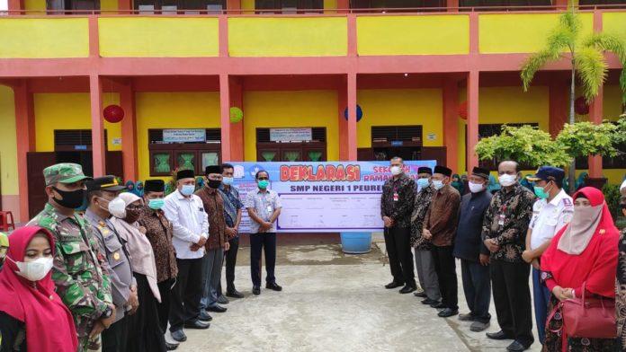 Sekda Aceh Timur