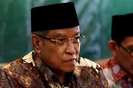 Ketua Umum PBNU Tegaskan Perbuatan KKB di Papua Tindakan Terorisme