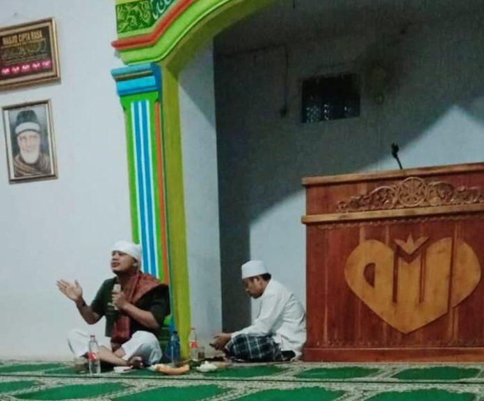 Aba Farhan