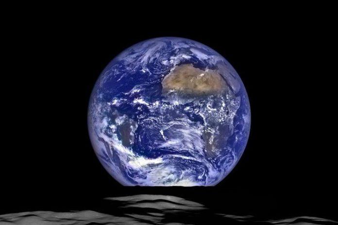 Puisi Bumi