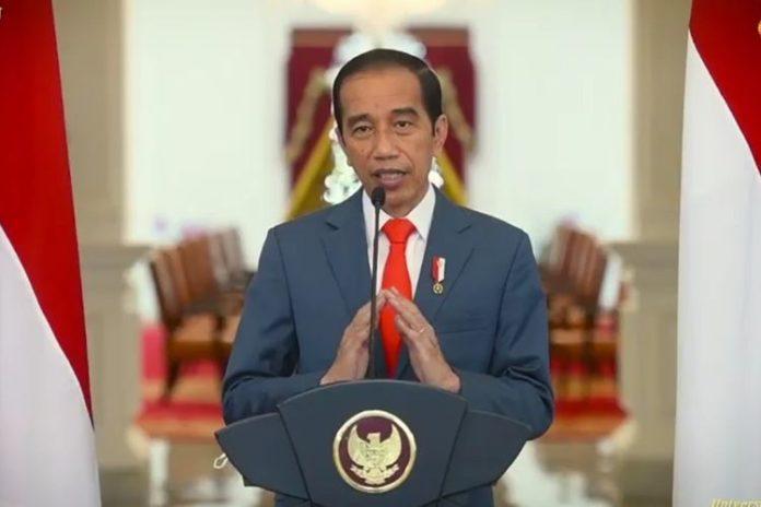 Presiden Jokowi Ingin Sekolah Dibuka Asal Dipastikan Aman Covid-19