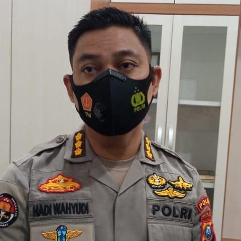 Polisi Tangani Kasus Kuda Lumping di Sunggal Medan