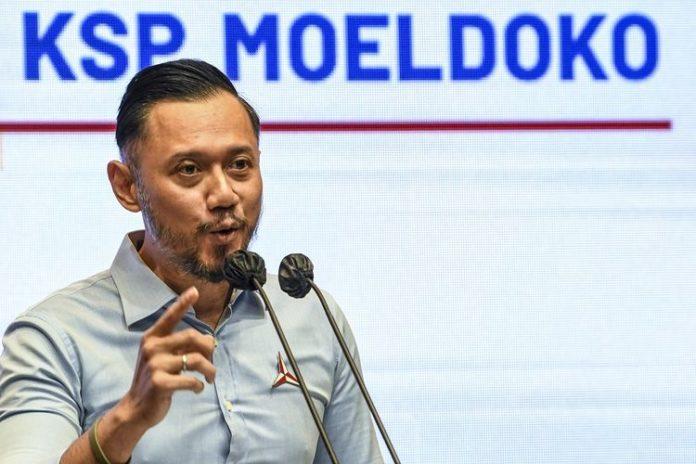 Kubu Moeldoko Niat Calonkan AHY di Pilgub DKI Jakarta
