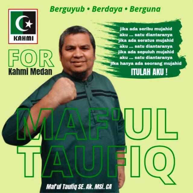 Maf'ul Taufiq