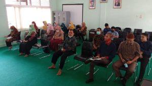 Fakultas Kesehatan Masyarakat UIN-SU Medan