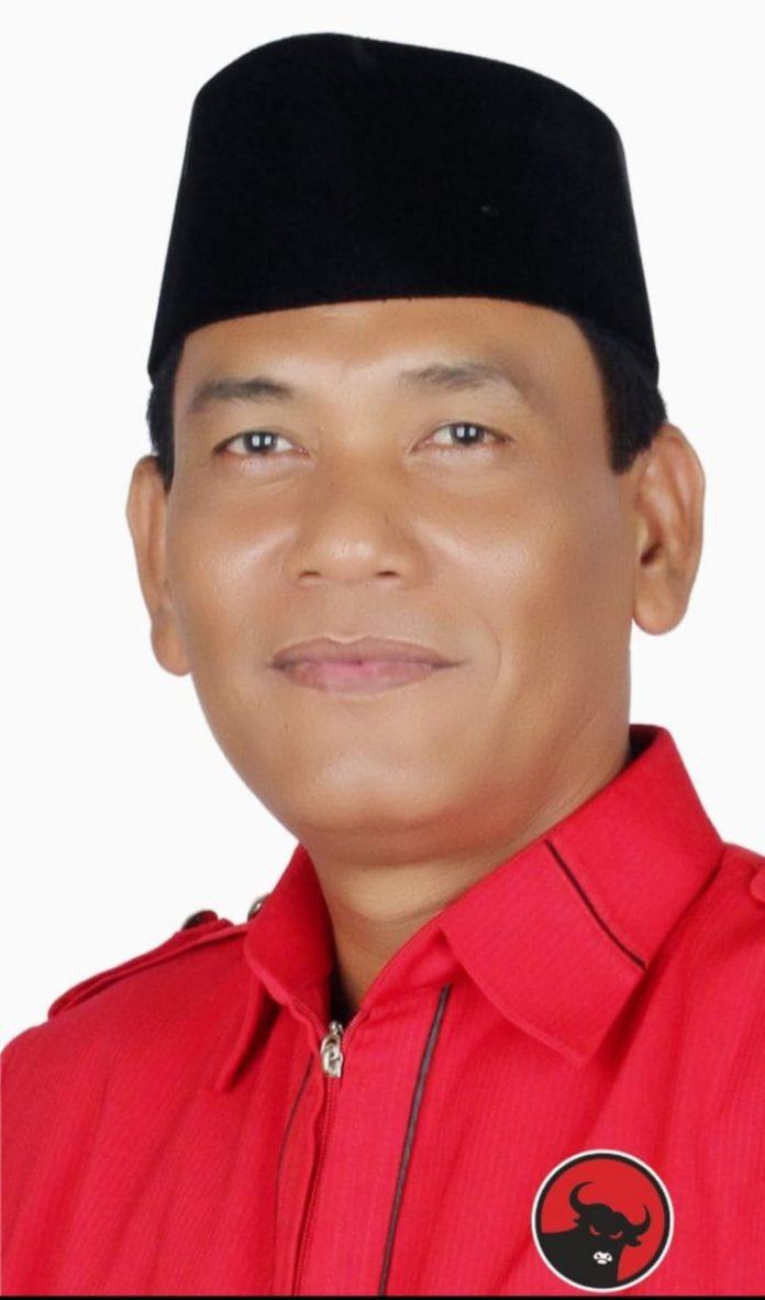 Fraksi PDIP DPRD Langkat