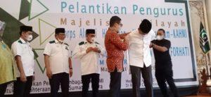 Gubernur Sumut