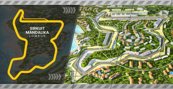 GP Mandalika 2021 Resmi Batal Digelar