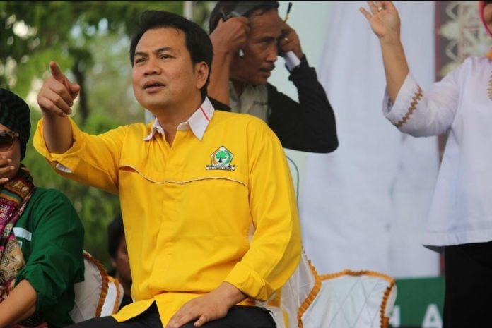 Kasus Tanjungbalai, Azis Syamsuddin Bisa Terjerat Pasal 21 dan 15