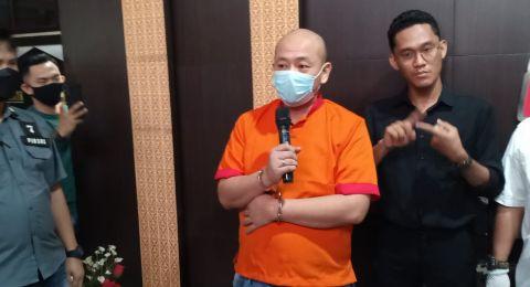 Jason Tjakrawinata, Penganiaya Perawat Siloam Minta Maaf