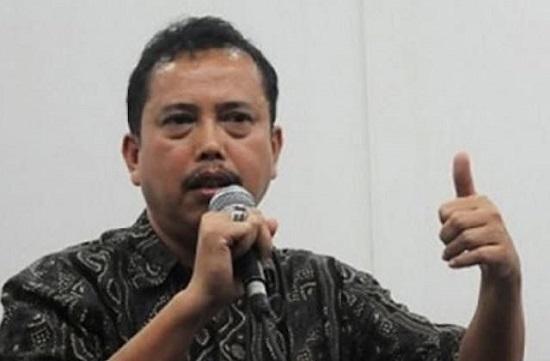 KKB Papua Teroris