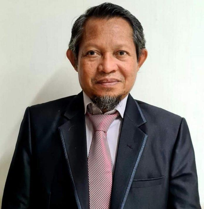 Ketua Umum MD KAHMI Medan