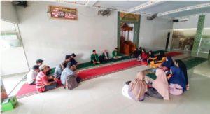 Mahasiswa Jurusan Ilmu Al-Quran dan Tafsir UIN-SU, Laksanakan Magang di MAN 1 Medan