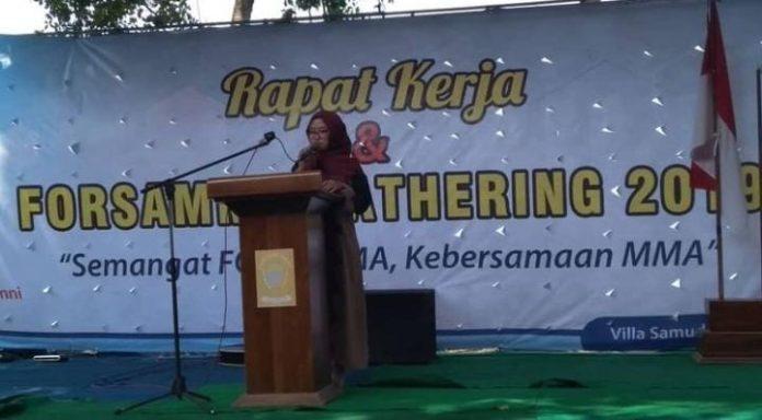HUT Kabupaten Pandeglang