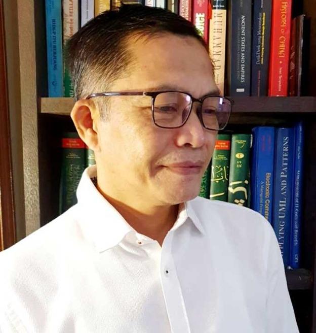 Muslim Tionghoa di Indonesia