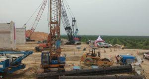 Pembangunan Underpass