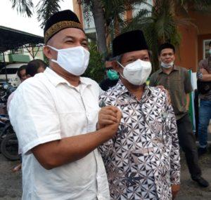Pemilihan MD KAHMI Medan