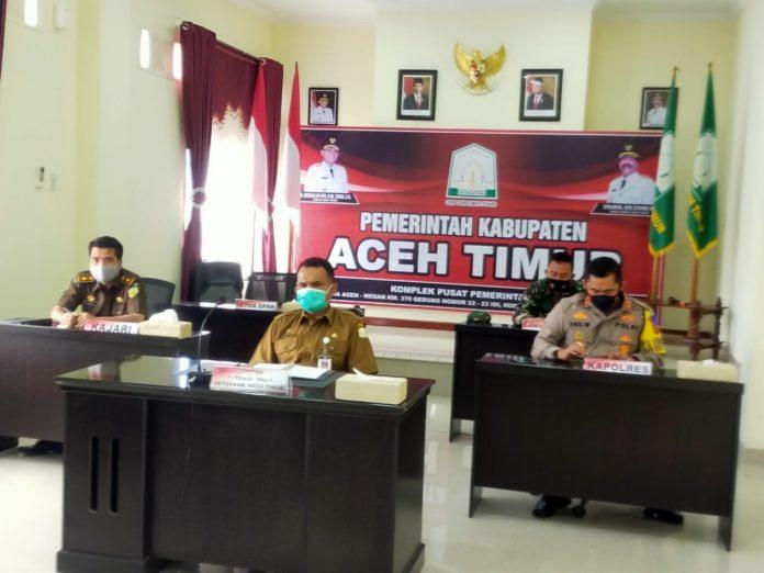Pemkab Aceh Timur
