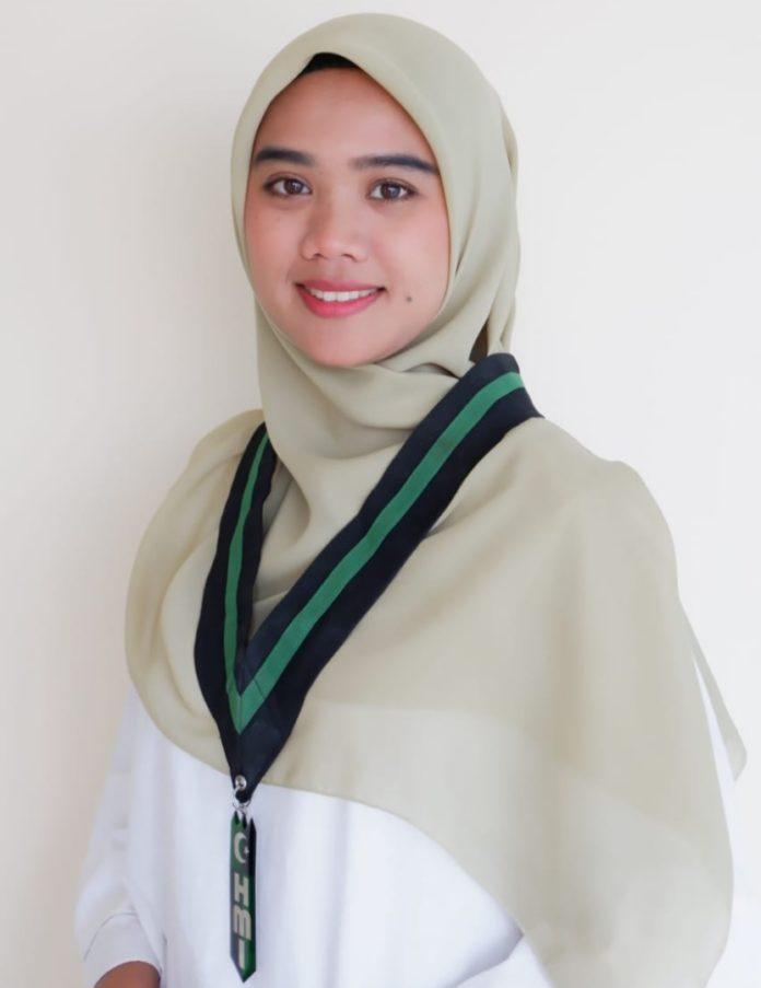 Profil Ketua Umum KOHATI PB HMI