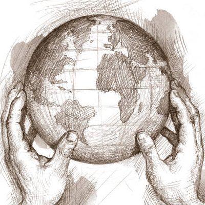 Ratapan Bumi