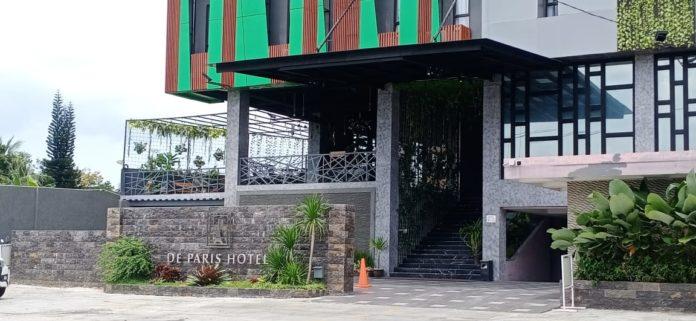 Walikota Bobby Nasution