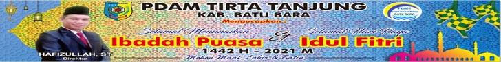 PDAM Tirta Tanjung