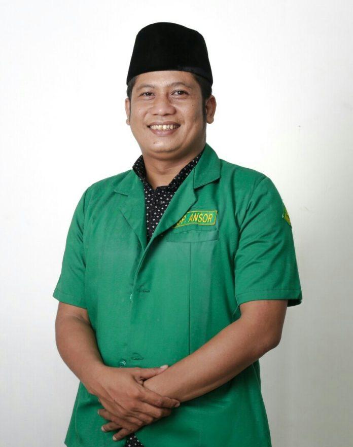 GP Ansor Apresiasi Keseriusan Pemko Jadikan Medan Bersih dari Sampah