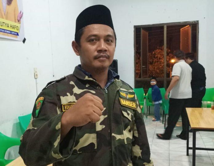 Banser Medan