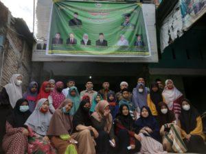 DPW Al Ittihadiyah Sumut