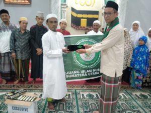 Pejuang Islam NUsantara Sumatera Utara