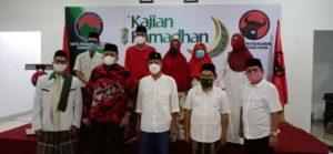Kajian Ramadhan Bamusi Sumut, Nisful Khair : Aqidah Terjamin Kerukunan Terjalin Maka NKRI Akan Kokoh
