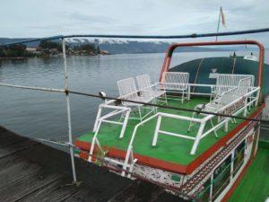 Kawasan Wisata Danau Toba