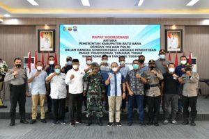 Jurus Zahir Menata Pasar Ikan Tanjung Tiram Yang Masih Membandel