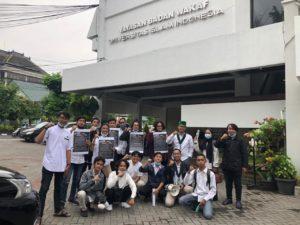 Liga Mahasiswa Muslim Yogyakarta (LMMY)