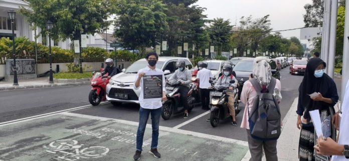 Liga Mahasiswa Muslim Yogyakarta