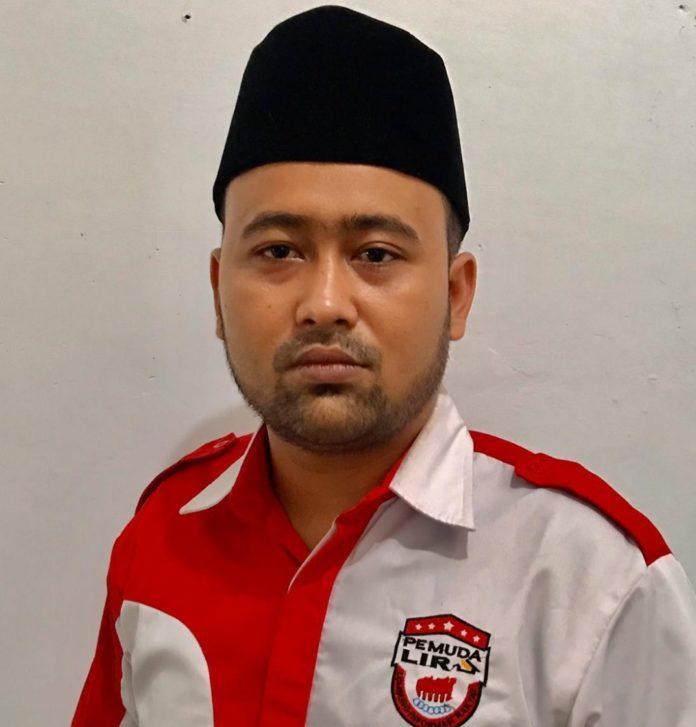 Pemuda Lira Medan