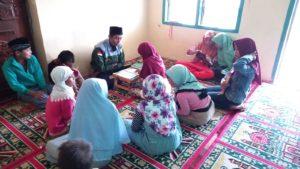 Prodi IAT UIN-SU Bersama SGC USU, Gelar Safari Ramadan dan Pengabdian Masyarakat
