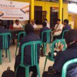 Aliansi Mahasiswa IAIN Madura Kecamatan Talango Buka KPM Mandiri 2021 Bersama Pemerintah Desa