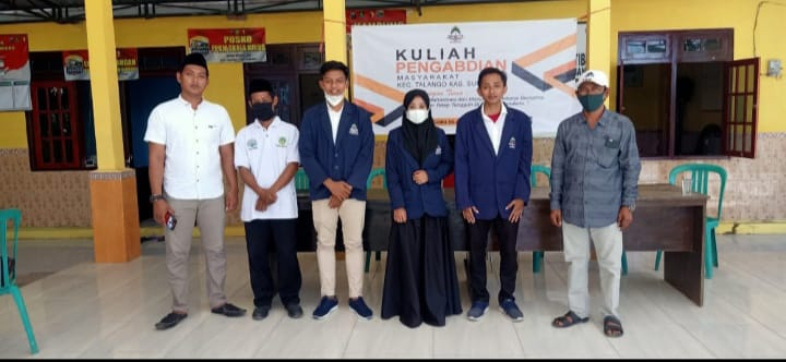 Aliansi Mahasiswa IAIN Madura