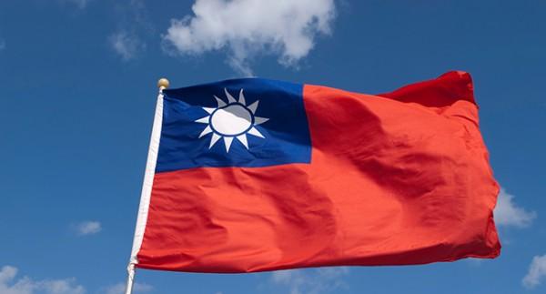Berpuas Diri Taiwan