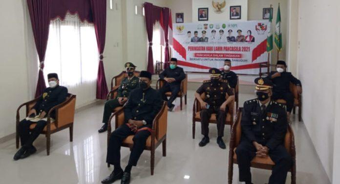 Bupati Aceh Timur